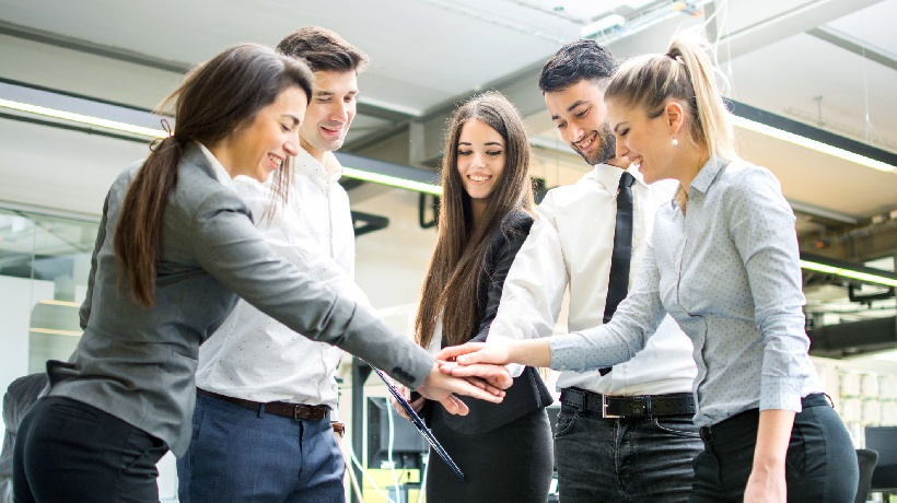 EMPLOYEES &   WORKPLACE: MANAGING THE MOST IMPORTANT